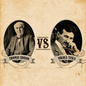 La Segona revolució Industrial: d'Edison a Tesla